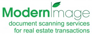 Modern Image Document Scanning Services for Real Estate Transactions
