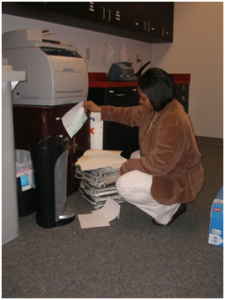 newspaper scanning in Atlanta, GA