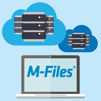 cloud document management solutions in MD, DC & VA